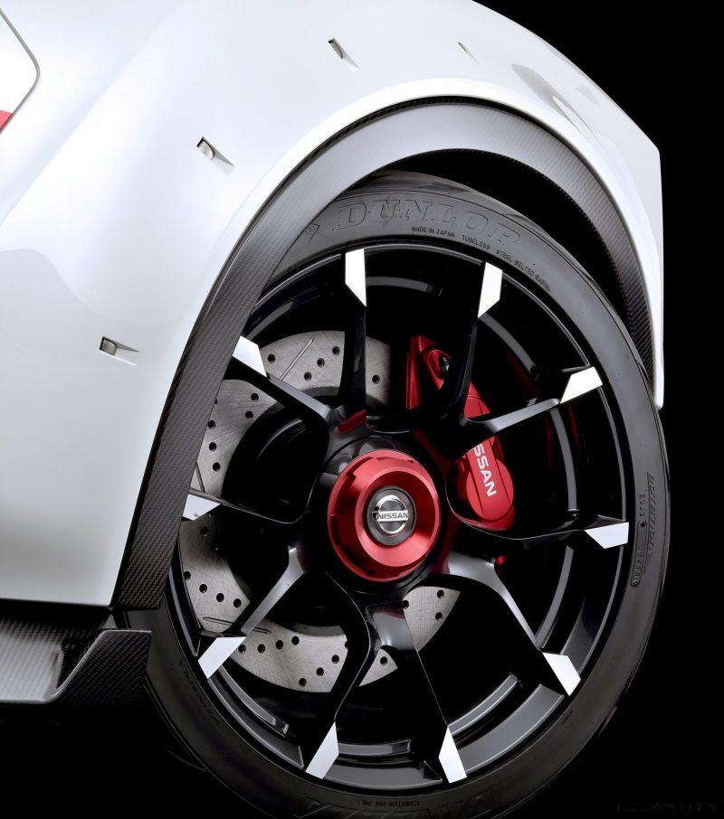 Nissan IDx NISMO