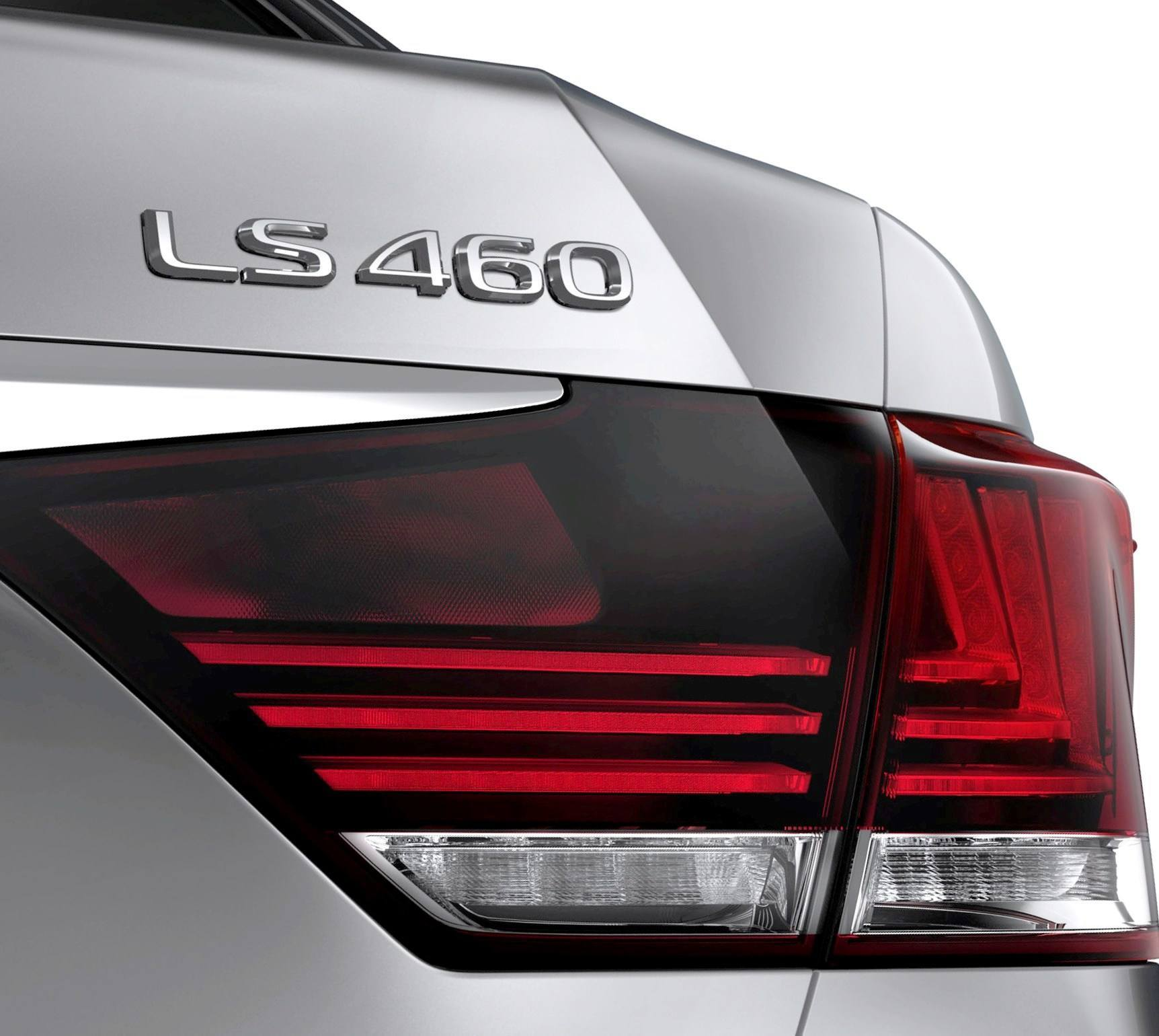 2013 Lexus 460 For Sale: Easiest Luxury Limo