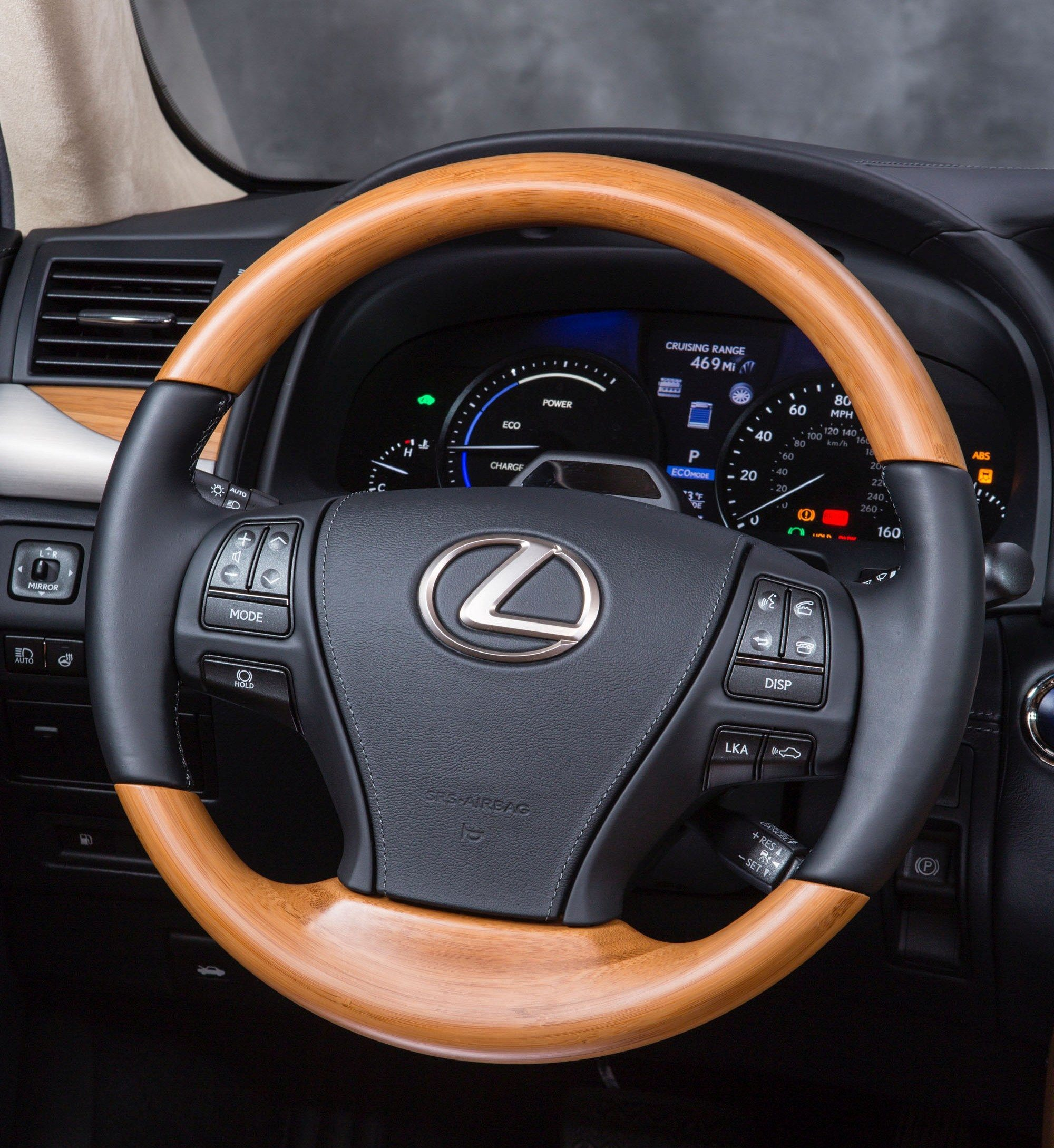 Easiest Luxury Limo 2014 Lexus Ls460 F Sport And Awd