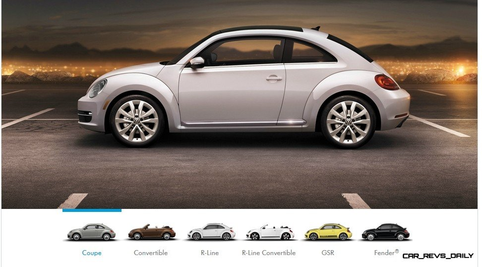 2014 01 04 161740 photo VW Beetle VW Turbo TDI Sports Coupes New Tech NEW CARS LATEST NEWS Interiors GSR Galleries Fun Car Gifs Fender Edition Exteriors engines Convertibles City Cars CarRevsDaily.com CarRevsDaily car revs daily.com CAR SHOPPING Car Revs Daily CAR ARTWORK   Images, Movies, Animations, Videos, Photography car caption Buyers Guide Beetle Coupe Beetle Cabrio Beetle 2014
