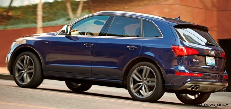 2014 Audi SQ5 Brings 350-plus HP - Buyers Guide Colors - Q-car Appeal 11