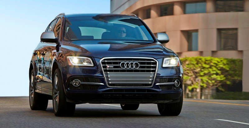 2014 Audi SQ5 Brings 350-plus HP - Buyers Guide Colors - Q-car Appeal 15