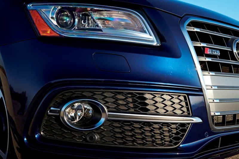 2014 Audi SQ5 Brings 350-plus HP - Buyers Guide Colors - Q-car Appeal 16
