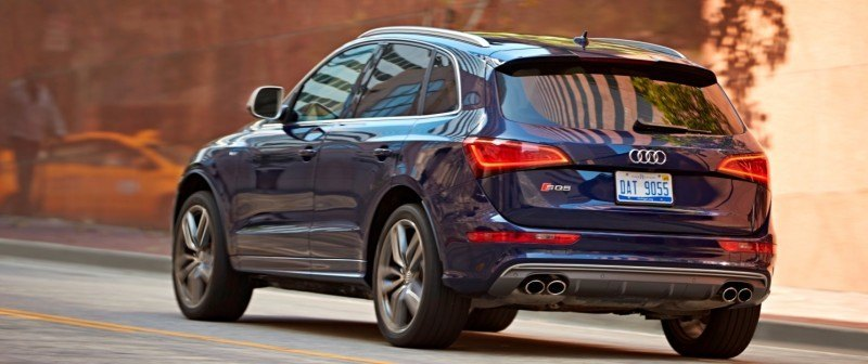 2014 Audi SQ5 Brings 350-plus HP - Buyers Guide Colors - Q-car Appeal 8