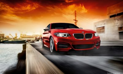 2014 BMW 228i and M235i 11