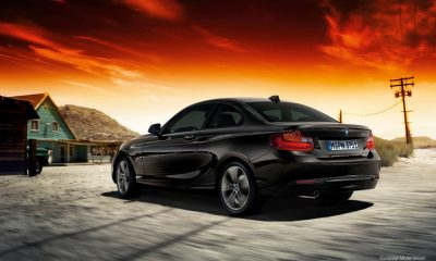 2014 BMW 228i and M235i 15