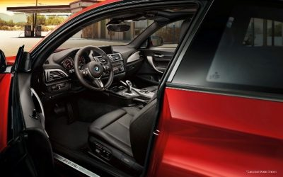 2014 BMW 228i and M235i 17