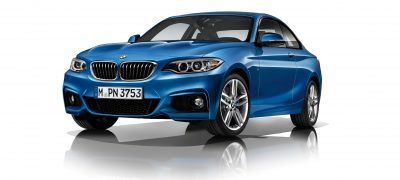 2014 BMW 228i and M235i 33