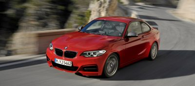 2014 BMW 228i and M235i 40