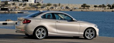2014 BMW 228i and M235i 44