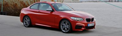 2014 BMW 228i and M235i 47