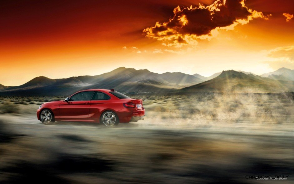 2014 BMW 228i and M235i 5