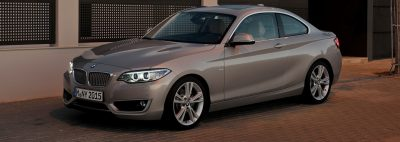 2014 BMW 228i and M235i 52