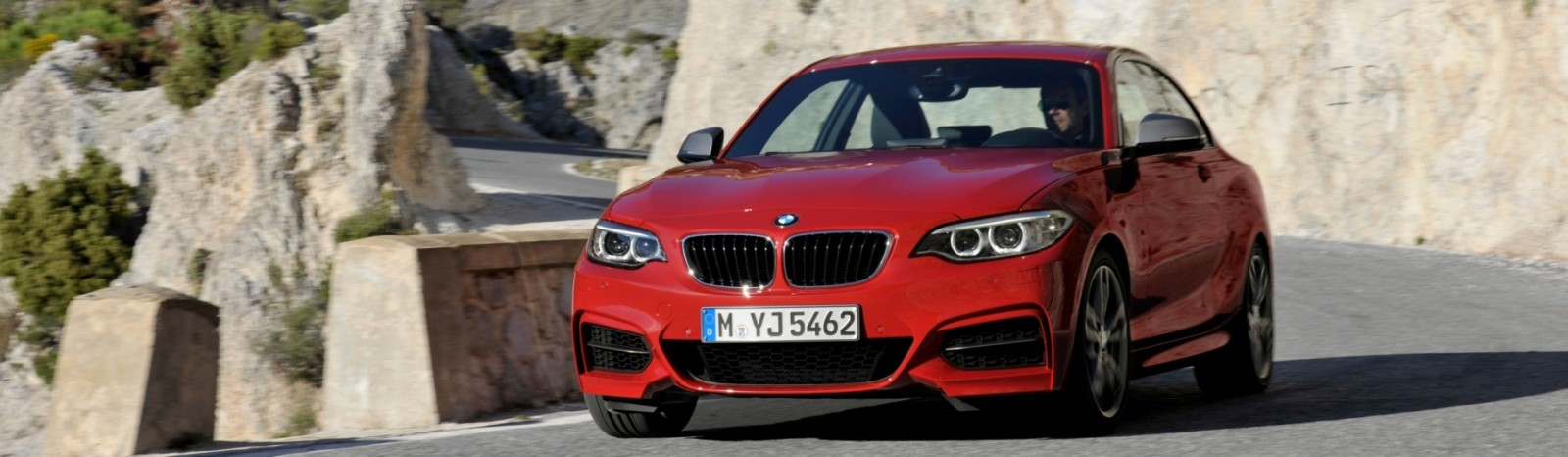 2014 BMW 228i and M235i 53