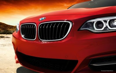 2014 BMW 228i and M235i 6