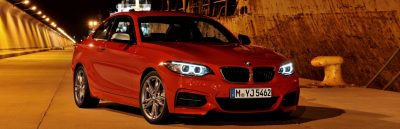 2014 BMW 228i and M235i 61