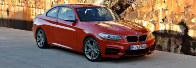 2014 BMW 228i and M235i 65