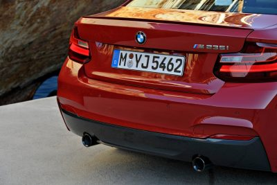 2014 BMW 228i and M235i 66