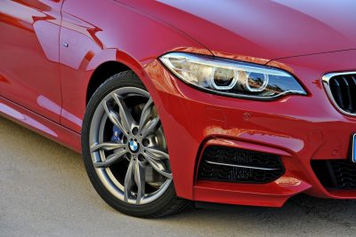 2014 BMW 228i and M235i 67