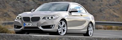 2014 BMW 228i and M235i 68