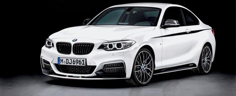 2014 BMW M235i M Performance 1GIF