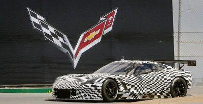 CorvetteC7