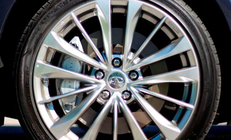 2013 Infiniti G Coupe