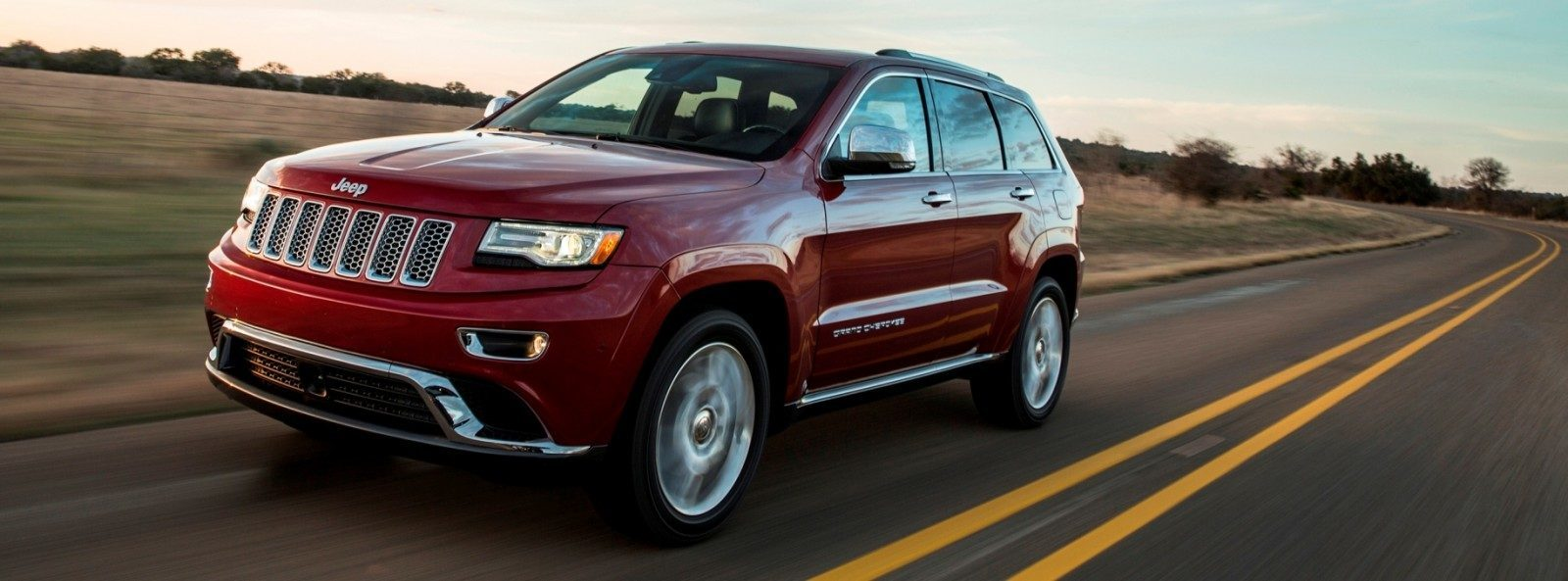 2014 Jeep Grand Cherokee Buyers Guide To Engines Suspensions And Top Trims Summit Altitude