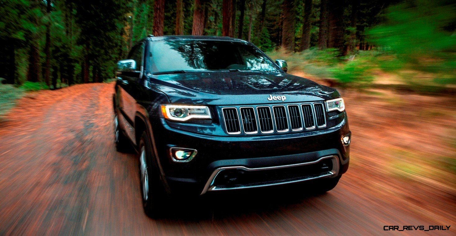2014 jeep grand cherokee buyers guide to engines suspensions and. Cars Review. Best American Auto & Cars Review