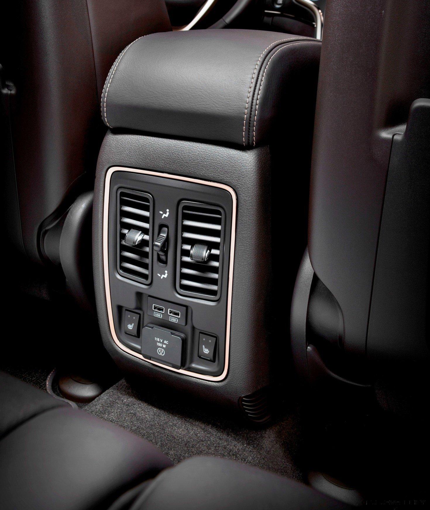 Jeep Grand Cherokee Limited 2014: 2014 Jeep Grand Cherokee