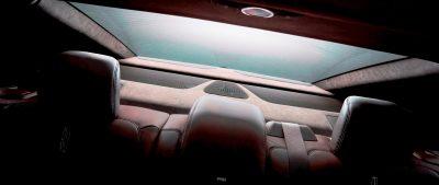 Lincoln Black Label: Indulgence