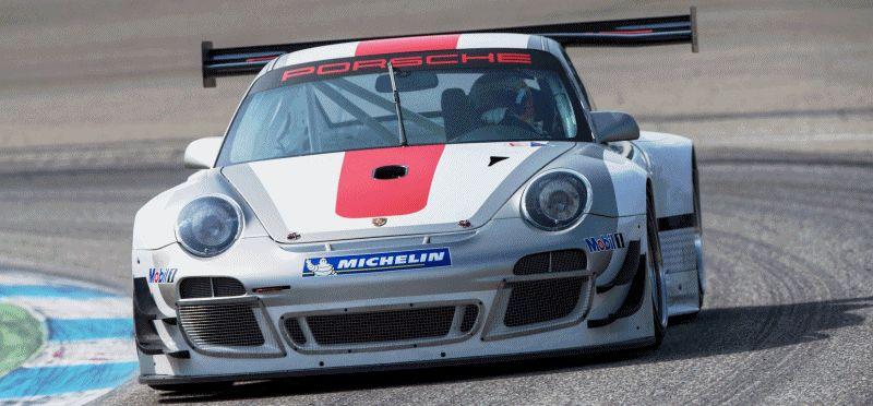 2014 Porsche 911 Racers Compared 991 Rsr Vs 991 Gt3 Cup Vs 997 Gt3 R