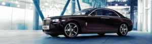 2014 Rolls-Royce Ghost V-Spec Adds Power + Dark Glamour to SWB and LWB 4-Doors 3