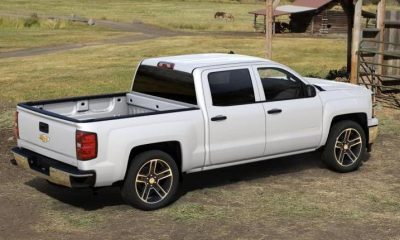 2014 Silverado 1500 LT - 7 Styles of 22-in Wheels11