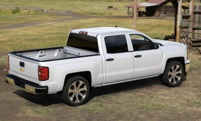 2014 Silverado 1500 LT - 7 Styles of 22-in Wheels17