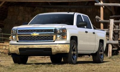 2014 Silverado 1500 LT - 7 Styles of 22-in Wheels19