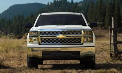 2014 Silverado 1500 LT - 7 Styles of 22-in Wheels20