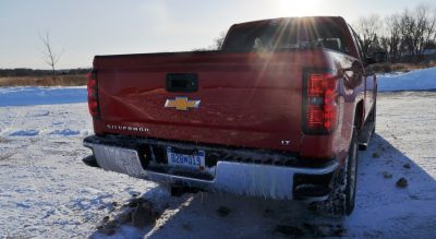 2014 Silverado 1500 LT An All-Star Truck for All Seasons - Mega Galleries11