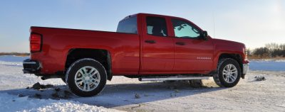 2014 Silverado 1500 LT An All-Star Truck for All Seasons - Mega Galleries14