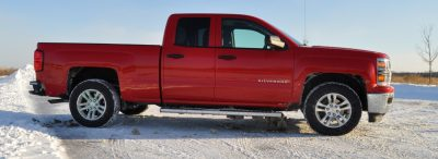 2014 Silverado 1500 LT An All-Star Truck for All Seasons - Mega Galleries16