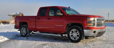 2014 Silverado 1500 LT An All-Star Truck for All Seasons - Mega Galleries17
