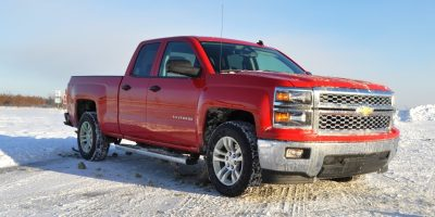 2014 Silverado 1500 LT An All-Star Truck for All Seasons - Mega Galleries18
