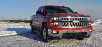 2014 Silverado 1500 LT An All-Star Truck for All Seasons - Mega Galleries19