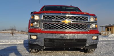 2014 Silverado 1500 LT An All-Star Truck for All Seasons - Mega Galleries20