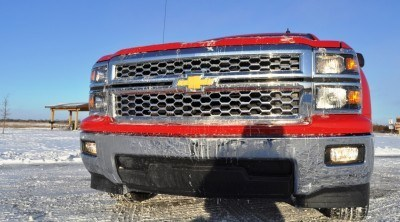 2014 Silverado 1500 LT An All-Star Truck for All Seasons - Mega Galleries21