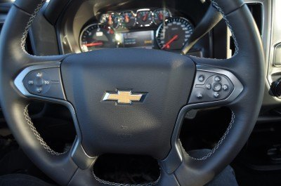 2014 Silverado 1500 LT An All-Star Truck for All Seasons - Mega Galleries25