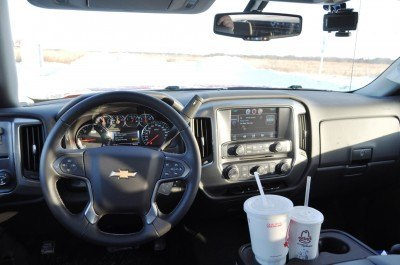 2014 Silverado 1500 LT An All-Star Truck for All Seasons - Mega Galleries29