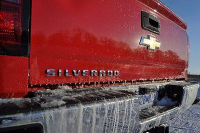 2014 Silverado 1500 LT An All-Star Truck for All Seasons - Mega Galleries33