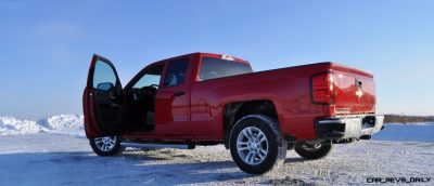 2014 Silverado 1500 LT An All-Star Truck for All Seasons - Mega Galleries36