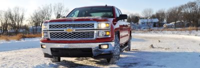 2014 Silverado 1500 LT An All-Star Truck for All Seasons - Mega Galleries39